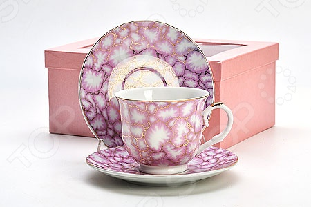 Чайная пара Loraine LR-20995