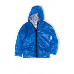Купить Ветровка детская для мальчика Appaman Saratoga Windbreaker. Цвет: голубой