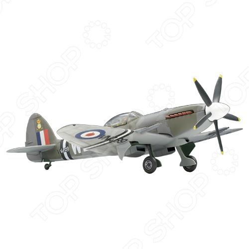 Сборная модель самолета Revell Supermarine Spitfire Mk-22/24