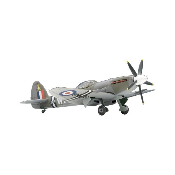 фото Сборная модель самолета Revell Supermarine Spitfire Mk-22/24