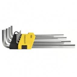 Купить Набор ключей имбусовых длинных Stayer Master 2741-H9