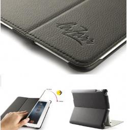 фото Чехол LaZarr Smart Case для Apple New iPad. Цвет: черный