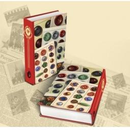 фото Книга-шкатулка Феникс-Презент «Пуговицы»