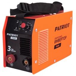 Купить Сварочный аппарат Patriot 170 DC