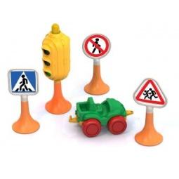 фото Знаки дорожного движения Нордпласт «№2» 886