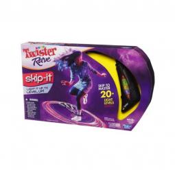 фото Игра напольная Hasbro Twister Rave. Скип Ит