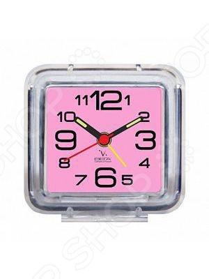Будильник Вега Б 1-056 будильник спектр кварц 0720 с б