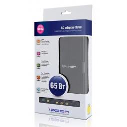 Купить Адаптер питания для ноутбука IPPON S65U