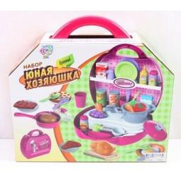фото Игровой набор для девочки Joy Toy «Юная Хозяюшка»