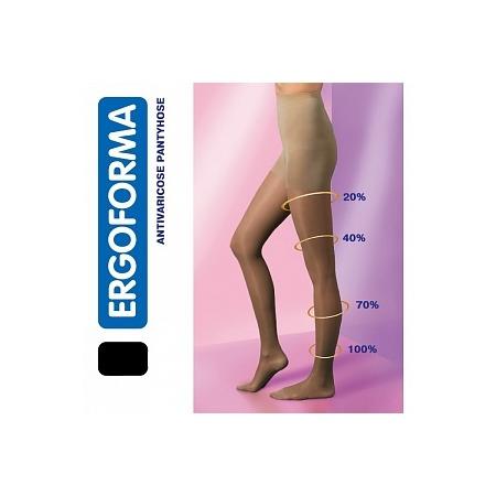 Купить Колготки антиварикозные плотные Ergoforma 105