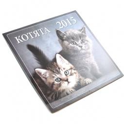 Купить Котята 2015