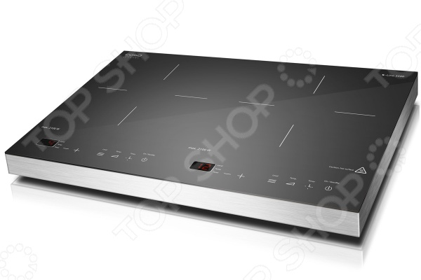 Плита настольная индукционная CASO S-Line 3500