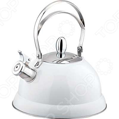Чайник металлическ��й Bekker DeLuxe BK-S408 цена