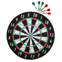 Купить Набор для игры в дартс Larsen DG531810B