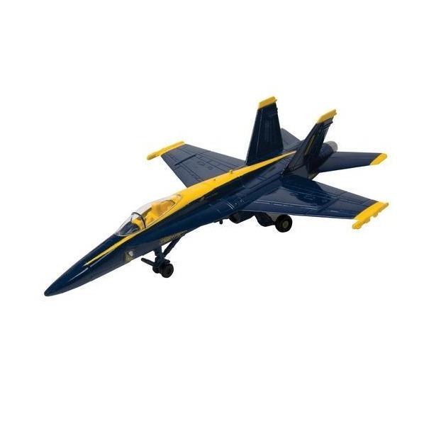 фото Модель самолета Motormax F/A18 Hornet