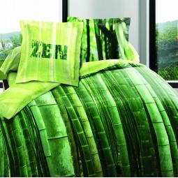 фото Комплект постельного белья с эффектом 3D Buenas Noches Bambook. 2-спальный