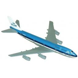 Купить Сборная модель пассажирского самолета Revell Boeing 747-100