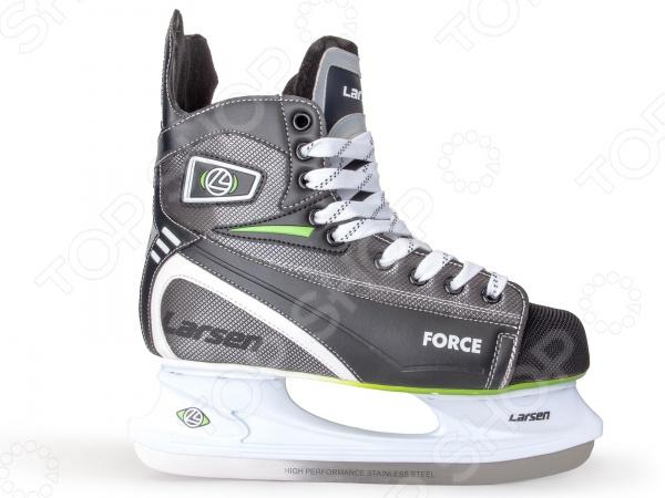 Коньки хоккейные Larsen Force