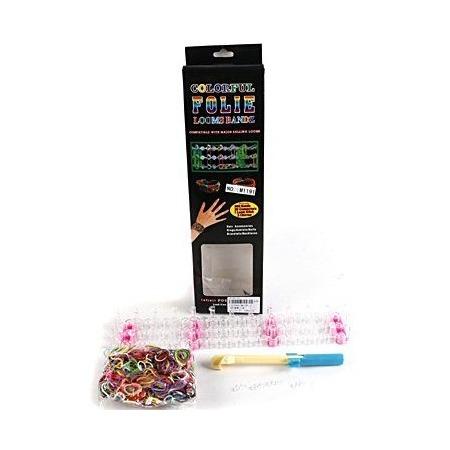 Купить Набор для создания браслетов Shantou Gepai M1191
