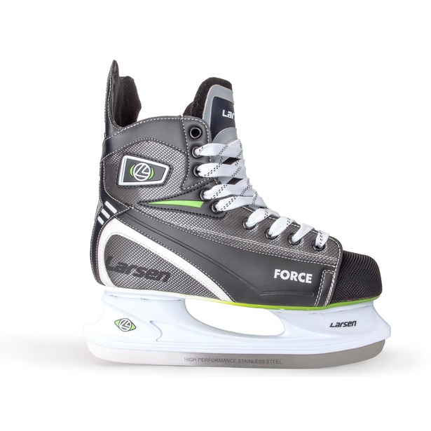 фото Коньки хоккейные Larsen Force. Размер: 46