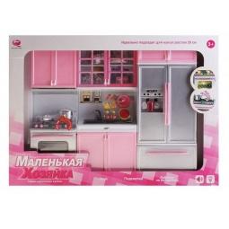 фото Мебель для куклы Shantou Gepai «Кухня. Маленькая хозяйка»