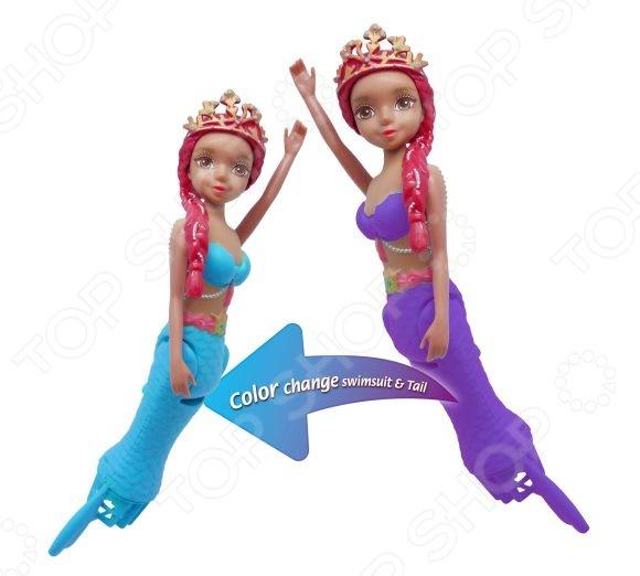 Кукла Море чудес танцующая «Русалочка Амелия»