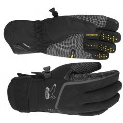 Купить Перчатки горнолыжные Salewa Trivor SW M GLV (2011-12)