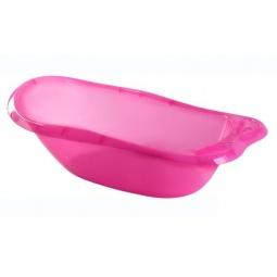 фото Ванна детская IDEA М 2592. Цвет: розовый