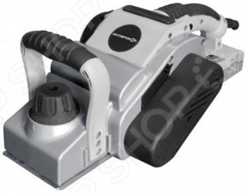 Рубанок электрический Интерскол Р-110/2000М