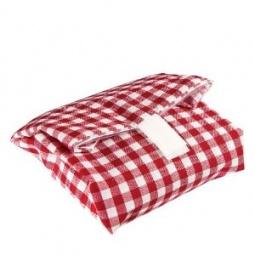 фото Упаковка для бутербродов Lurch. Цвет: красный