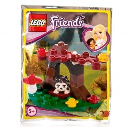 фото Конструктор игровой LEGO «Ежик»