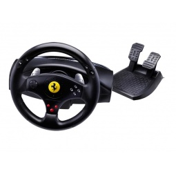 фото Руль с педалями Thrustmaster Ferrari GT Experience 2-in-1