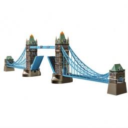 фото Пазл 3D Ravensburger «Тауэрский мост» 125593