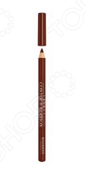 Карандаш для губ Bourjois Levres Contour Edition bourjois levres contour edition карандаш контурный для губ 11 funky brown