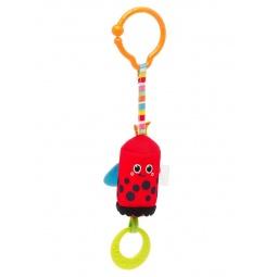 Купить Игрушка подвесная Tiny love «Божья коровка»