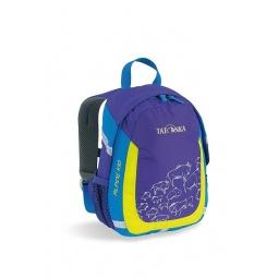 фото Рюкзак детский Tatonka Alpine Kid Special. Цвет: фиолетовый