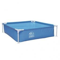 фото Бассейн каркасный Jilong Kids Frame Pool JL017256NPFV01