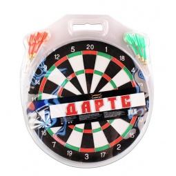 Купить Набор для игры в дартс X-MATCH 63523