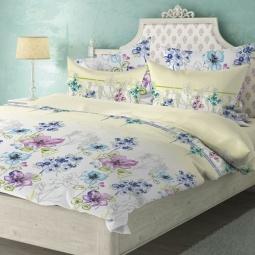 Купить Комплект постельного белья Волшебная ночь «Этюд». Евро