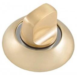Купить Накладка дверная круглая с заверткой РОС 66467