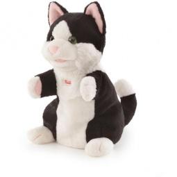 фото Игрушка на руку Trudi «Кошка» 29938