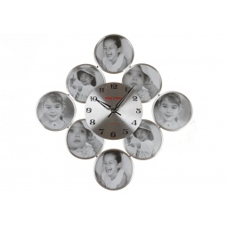 фото Часы настенные POMIDORO T3822-F
