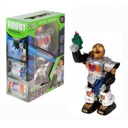 Купить Робот интерактивный Shantou Gepai «Пришелец»