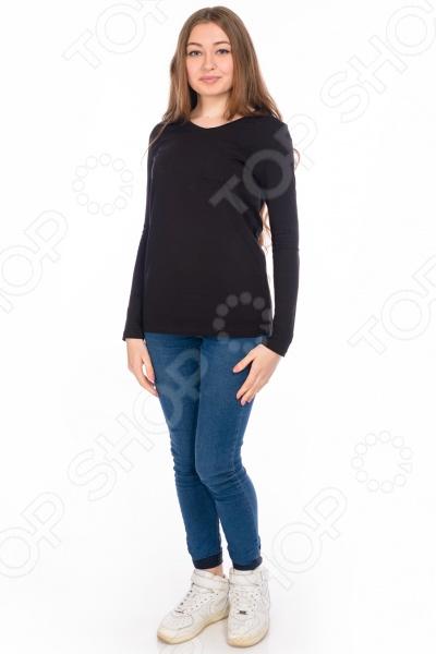Блуза RAV RAV02-020Блузы. Рубашки<br>Блуза RAV RAV02-020 модная вещь для активных женщин, любящих спортивный стиль. Изделие сшито из приятного хлопкового трикотажа кулирная гладь легкое, тонкое и воздушное полотно. Материал хорошо пропускает воздух и позволяет коже дышать.<br>