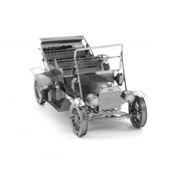 Модель машины сборная metalworks форд 1908