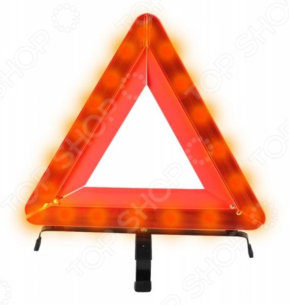 Знак аварийной остановки Zeus ZA538
