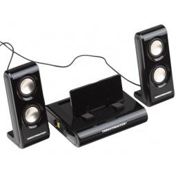 фото Система акустическая портативная Thrustmaster Sound System 2 in 1 for PSP