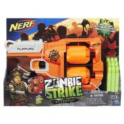 фото Бластер игровой Hasbro A9603 Nerf «Zombie Strike. Переворот»