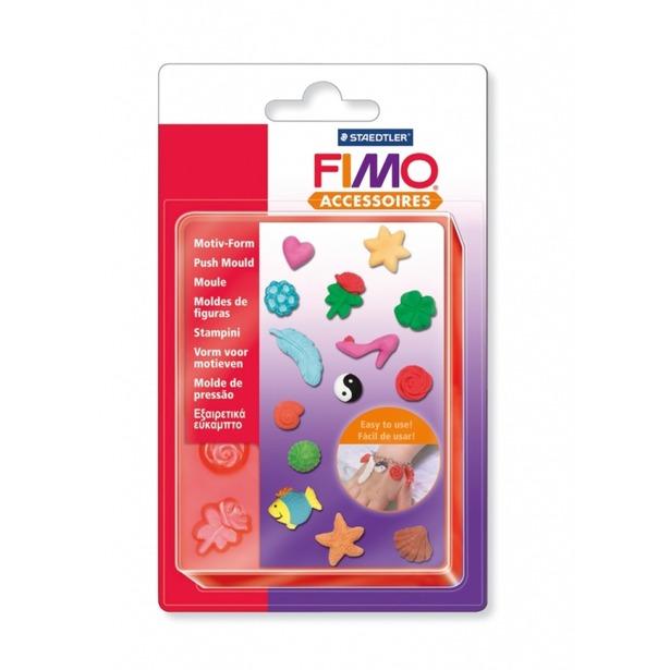 фото Набор формочек для лепки Fimo «Бижутерия»