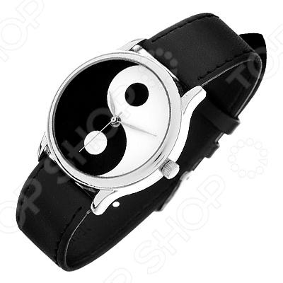 Часы наручные Mitya Veselkov «Инь и Ян» часы наручные mitya veselkov инь и ян mvblack 16